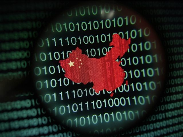 CHINE : BIG DATA IS WATCHING YOU