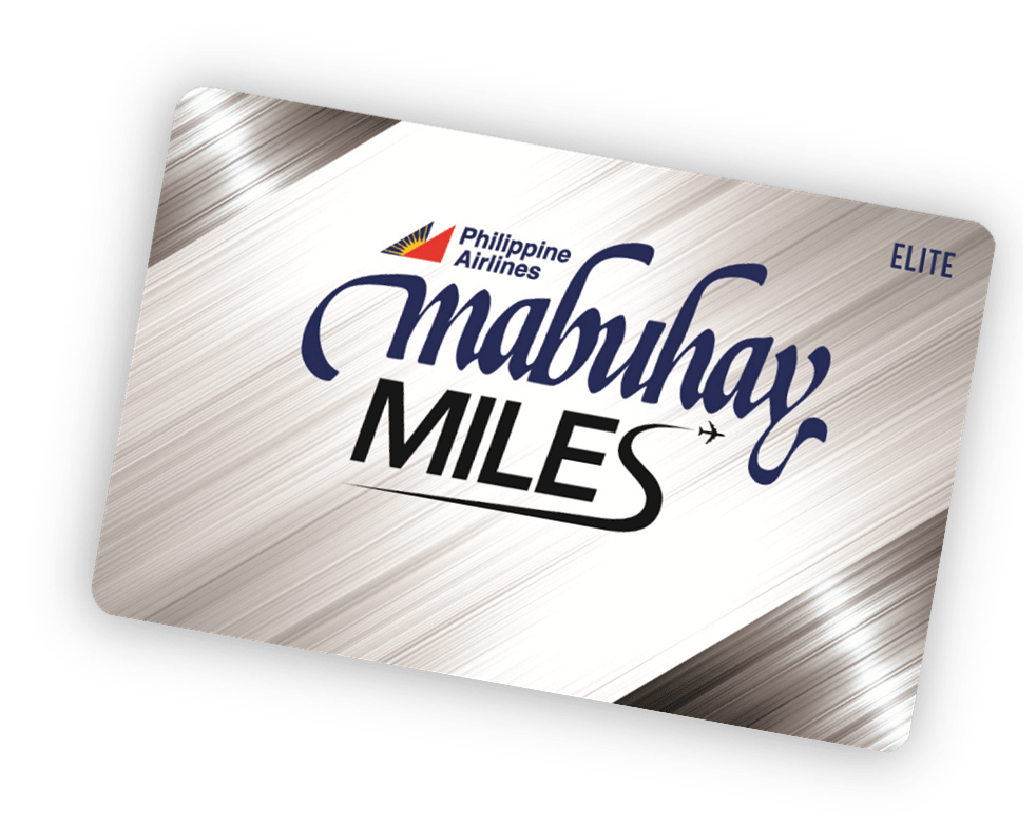Image result for PAL Mabuhay Miles logo