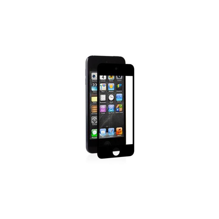promo code 8d843 2d7cd iVisor AG (Black) - Anti-glare Screen Protector for iPod touch Gen 5