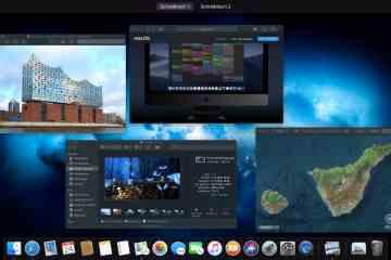 Mac Bedienung und Dock – Beitragsbild