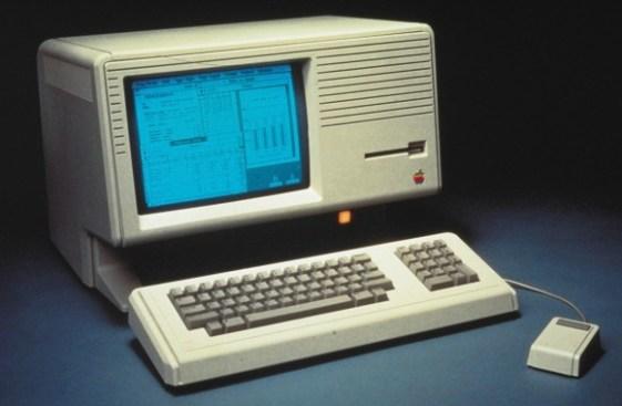 Apple Lisa › Mac History