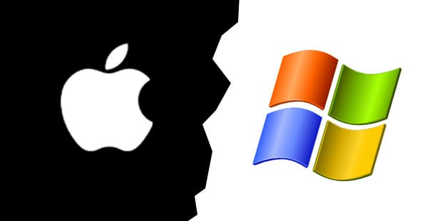 Microsoft's Relationship with Apple › Mac History