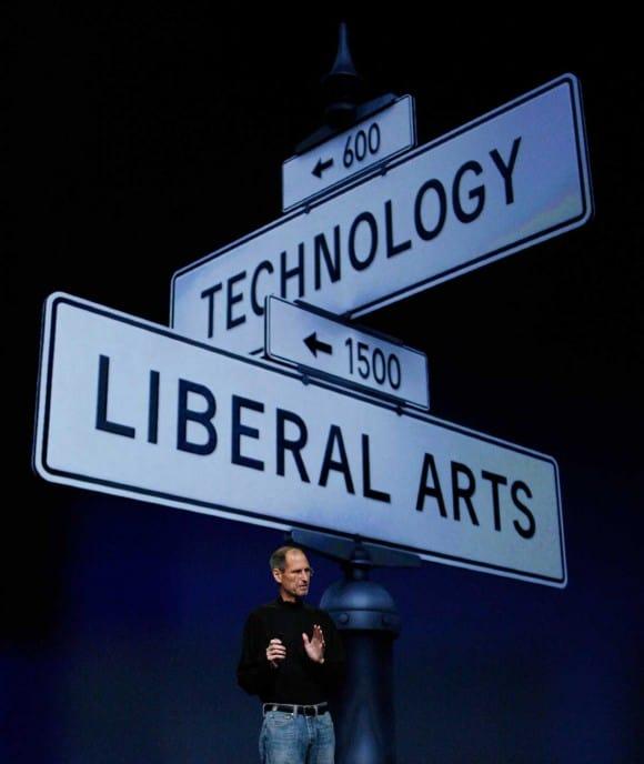 Steve Jobs (March 2011)