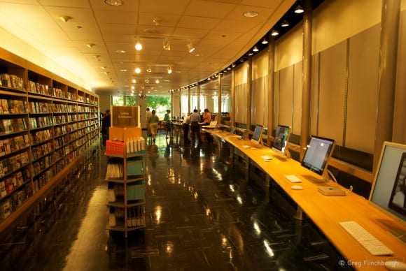 Apple Company Store - Photo: gflinch