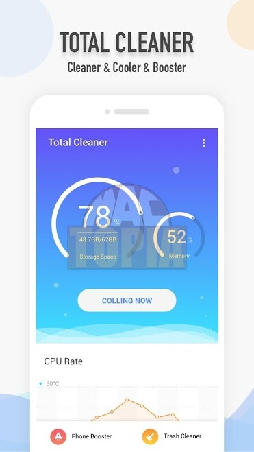 تحميل Total Cleaner