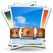 Lossless Photo Squeezer icon