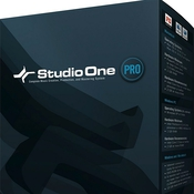 Presonus Studio One Pro icon