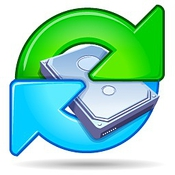 R Studio Data Recovery icon