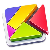 Elements for iWork icon