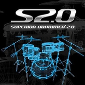 Superior Drummer 2 icon