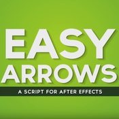 AEscripts Easy Arrows icon
