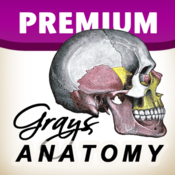 Grays Anatomy Premium Edition icon