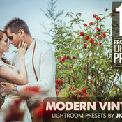 Creativemarket 10 Modern Vintage Lightroom Presets 183894 icon