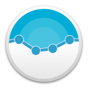 GAget A simple widget for Google Analyics icon