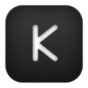 KeyKey Typing Tutor icon