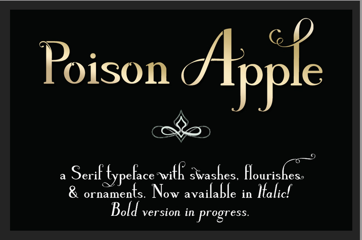 Creativemarket_Poison_Apple:_a_Serif_and_Script_font_32311_cap01