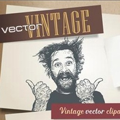 Creativemarket Vector Vintage 294402 icon