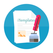 ITemplates By Luca Casula icon