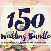 Creativemarket Wedding Lightroom Presets Bundle HQ 323529 icon