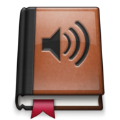 Audiobook Builder By Splasm Software icon