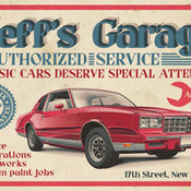 Creativemarket Jeffs Garage 53084 icon