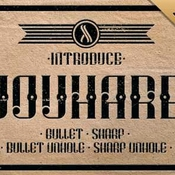 Creativemarket Jouhare Typeface 334078 icon
