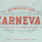 Creativemarket carneval and extra 357414 icon