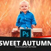 Sweet summer photoshop action 393757 icon