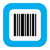Barcode by boxshot icon