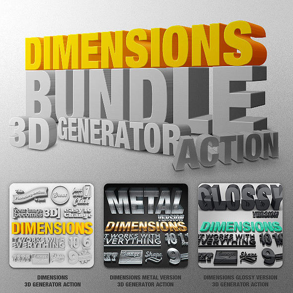 bundle_dimensions_3d_generator_action