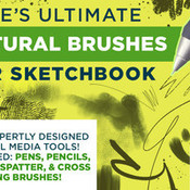Kyles natural brushes 4 sketchbook icon