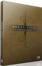 Native instruments symphony series brass solo box icon