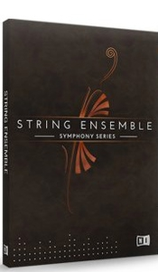Native instruments symphony series string ensemble box icon