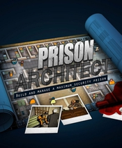 Prison architect logo icon