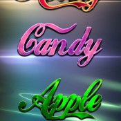 shiny_love_party_style_text_effects_10027902