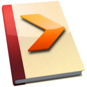 Sidewriter by dennis van roeyen icon