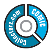 Comic collector pro icon