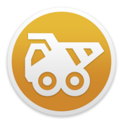 Dumper by snappy code icon