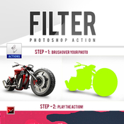 Filter photoshop action 11105680 icon