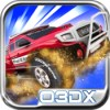 Off road 3d extreme icon