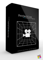 Pixel film studios projection for final cut pro box icon