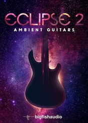 Big fish audio eclipse 2 ambient guitars cover icon