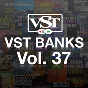 Latest vst banks vol 37 icon