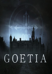 Goetia game boxshot icon