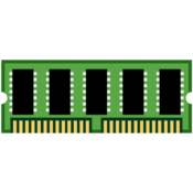 Memory clean 2 monitor and free up memory icon