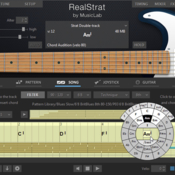 Musiclab realstrat v4 icon