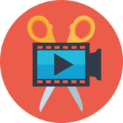 Video editor movavi 3 2 icon
