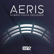 Vir2 instruments aeris hybrid choir designer icon