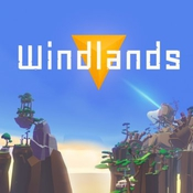 Windlands game icon