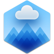 Cloudmounter mount cloud storage as local drive icon